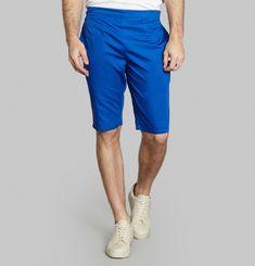 Abakro Bermuda Shorts