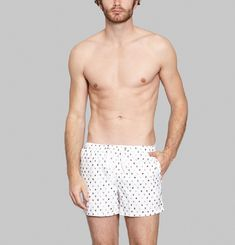 Bushmara Touti  Swimming Trunks