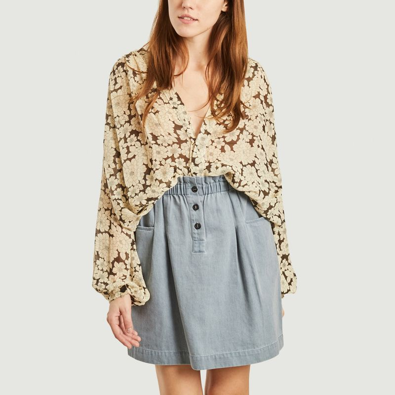Blouse Turin - Laurence Bras