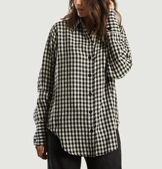 Costes Chequered Shirt