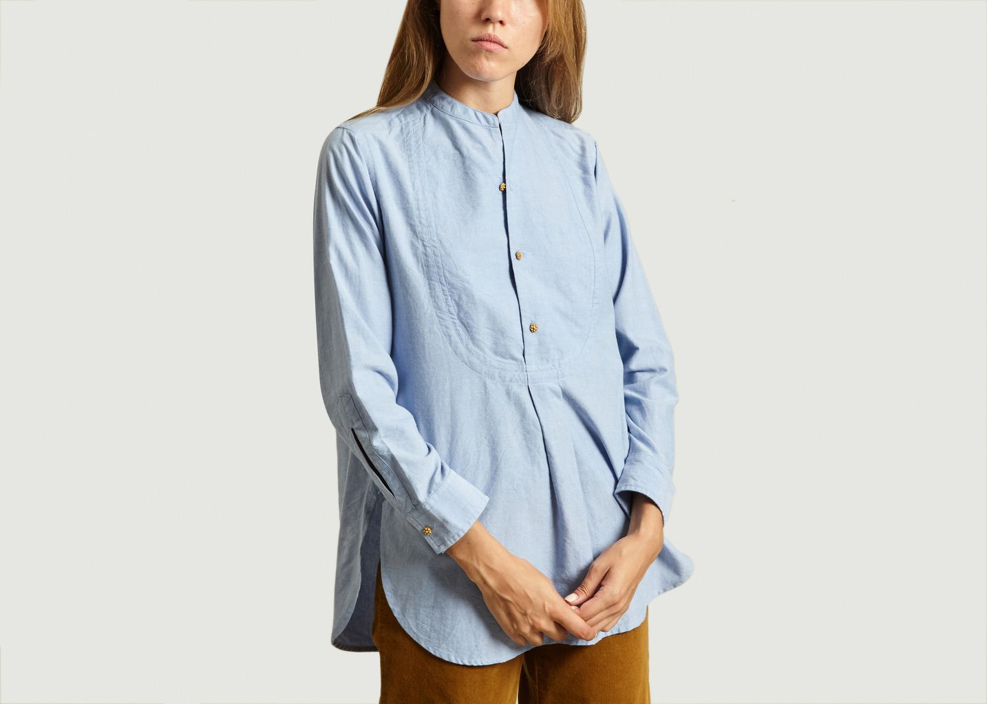 Chemise Glass - Laurence Bras