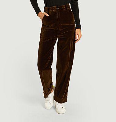 Pantalon Caisse