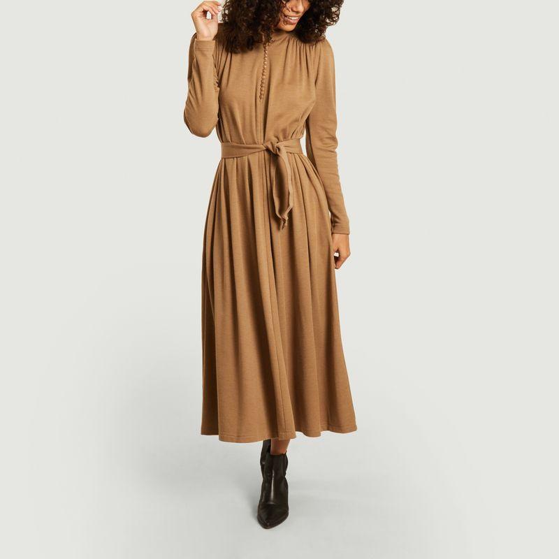 Robe danseuse - Laurence Bras