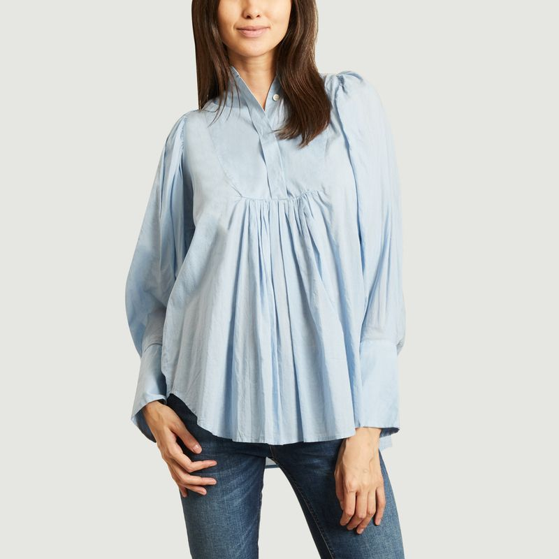 Blouse Sol - Laurence Bras