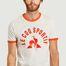 matière T-shirt Essentiels - Le Coq Sportif