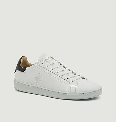 Sneakers en cuir Avantage