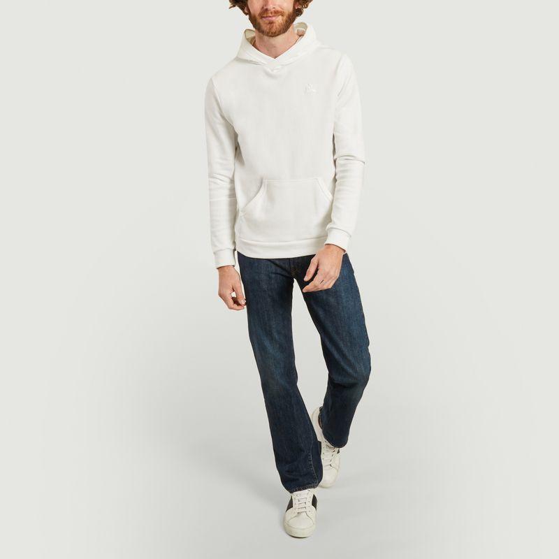 Sweatshirt Graphique - Le Coq Sportif
