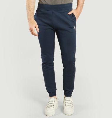 Pantalon Tricolore Fuselé