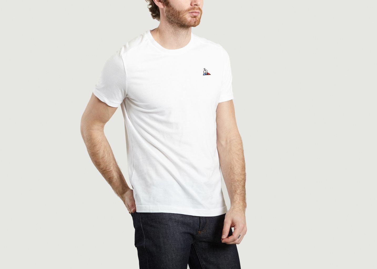 Tshirt ESS Tee SS N°2 M  - Le Coq Sportif