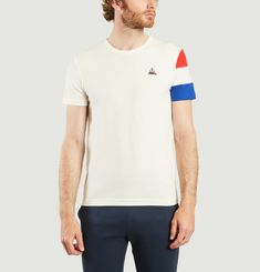 T-Shirt BBR N°2 Tricolore