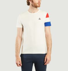 T-Shirt BBR N°2 Tricolore