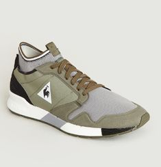 Sneakers Omicron Techlite