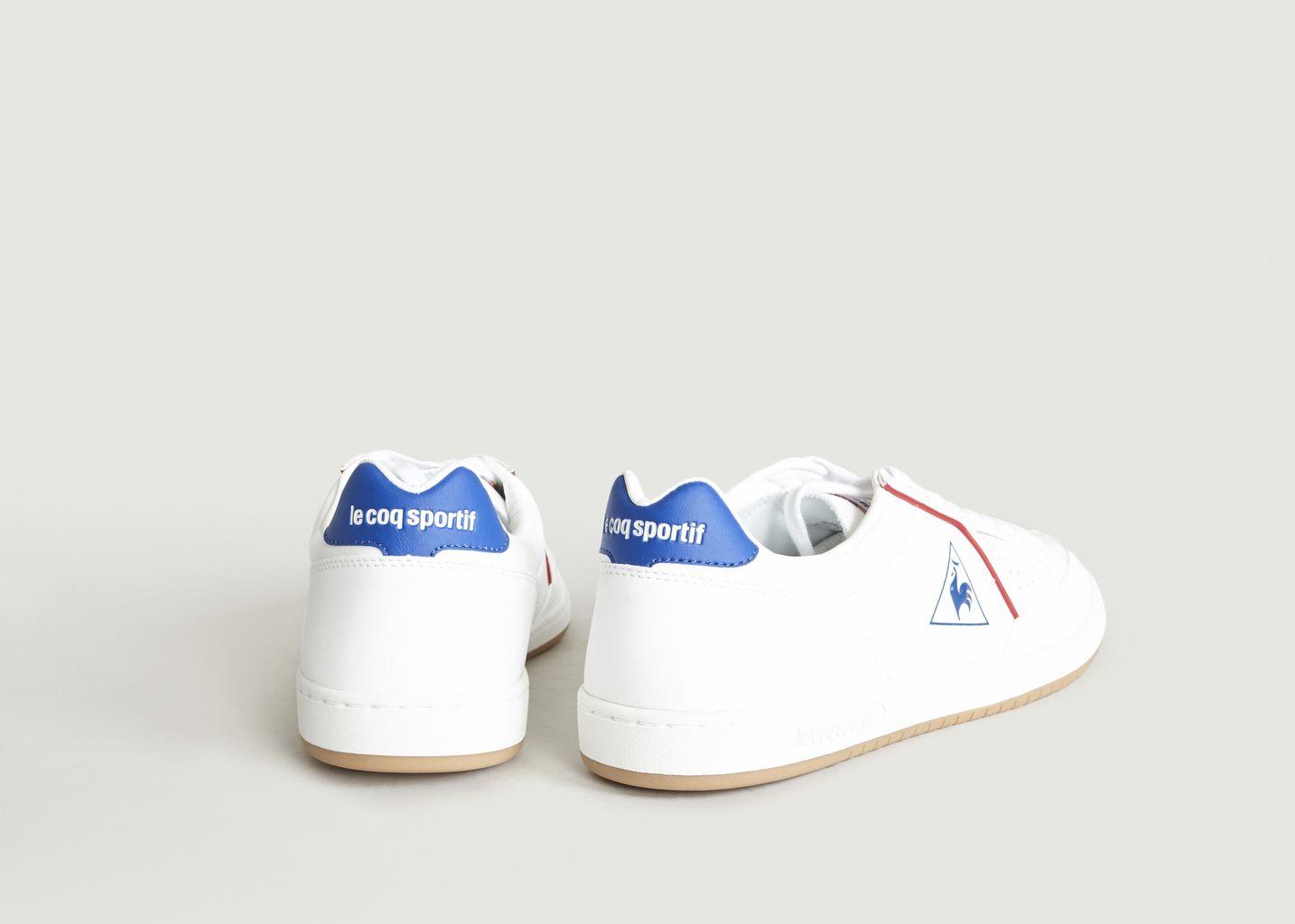 Lea L'exception Sportif Coq Le Sneakers Blanc Gum Icons Sport gUSwTfq5
