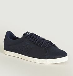 Sneakers Charline Metallic Suede
