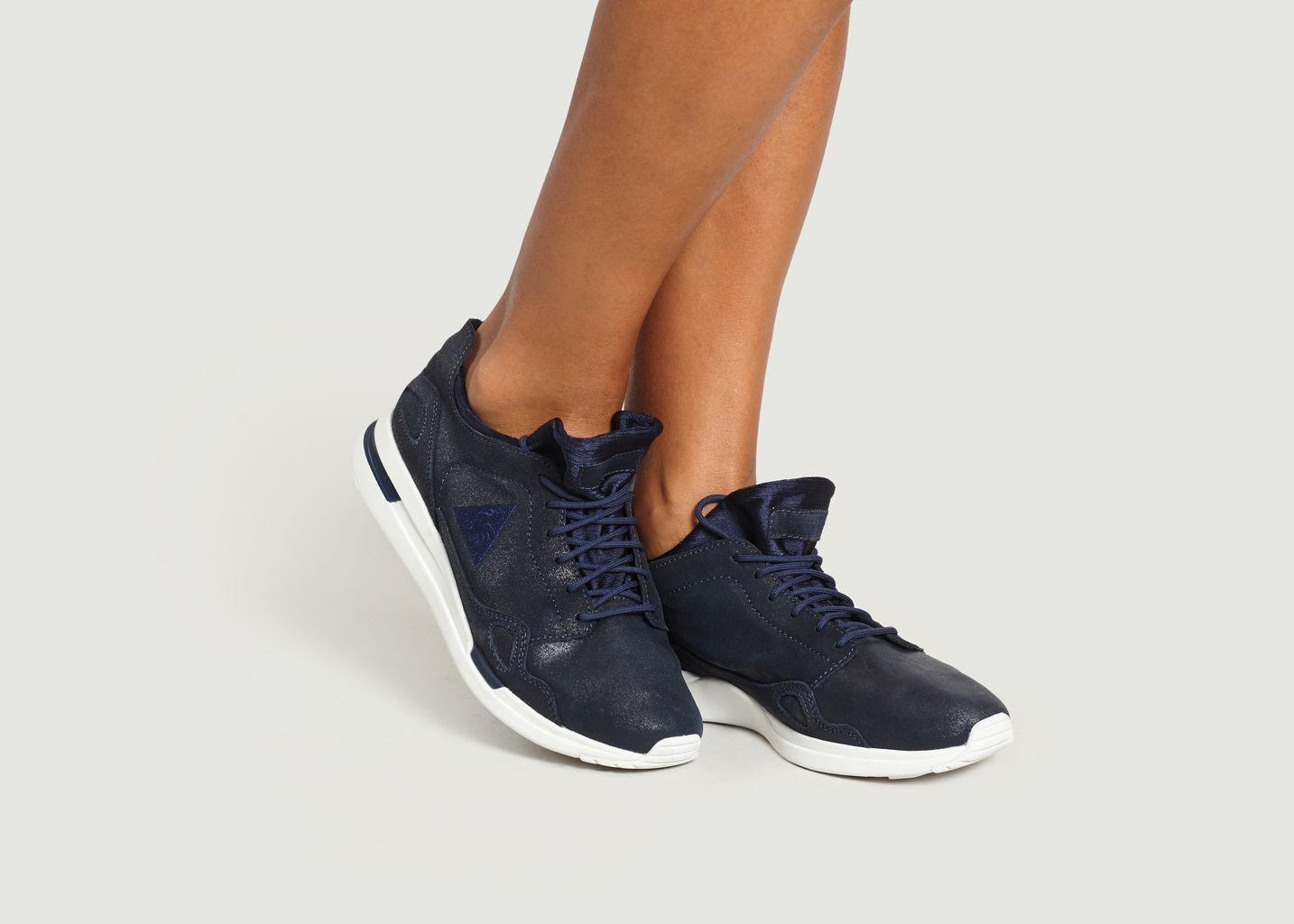 Sneakers LCS R Flow W  - Le Coq Sportif