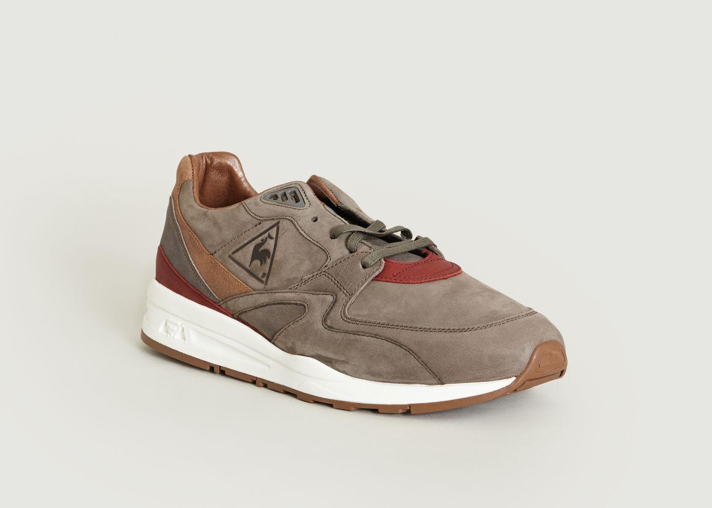 Lcs Sneakers R8000 Sportif 40 L'exception À Coq Le Soldes Havane n5RnZa