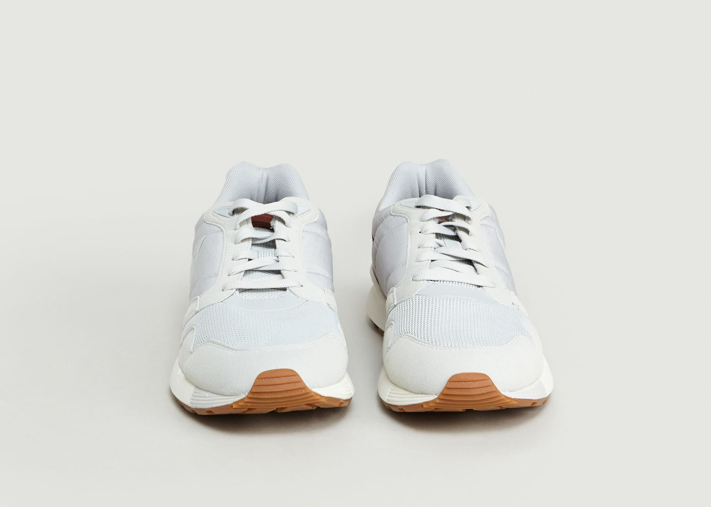 747a6f33 Omega X Craft Trainers Light Grey Le Coq Sportif | L'Exception