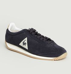 Quartz Premium Trainers