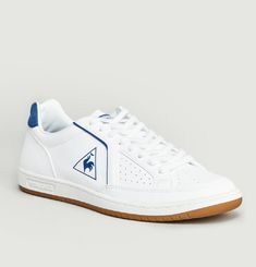 Lea Sport Gum Icon Trainers