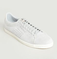 Suede Charline Sneakers