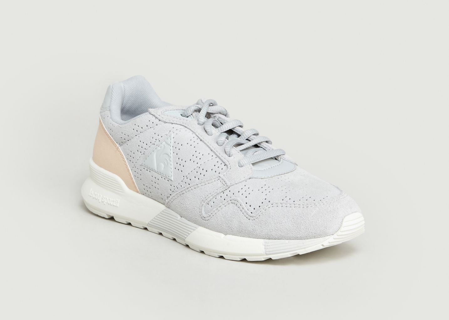 Light Le Summer Sneakers W x Omega Flavor Coq SportifL'Exception Grey CthxQrsd