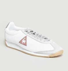 Sneakers Quartz Nylon et Gum
