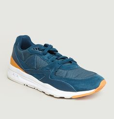 LCS R800 Craft Tech Pop Trainers