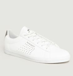 Sneakers Agathe Metallic Low