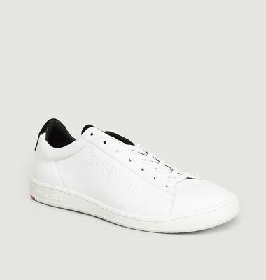 Sneakers Blazon de Sable