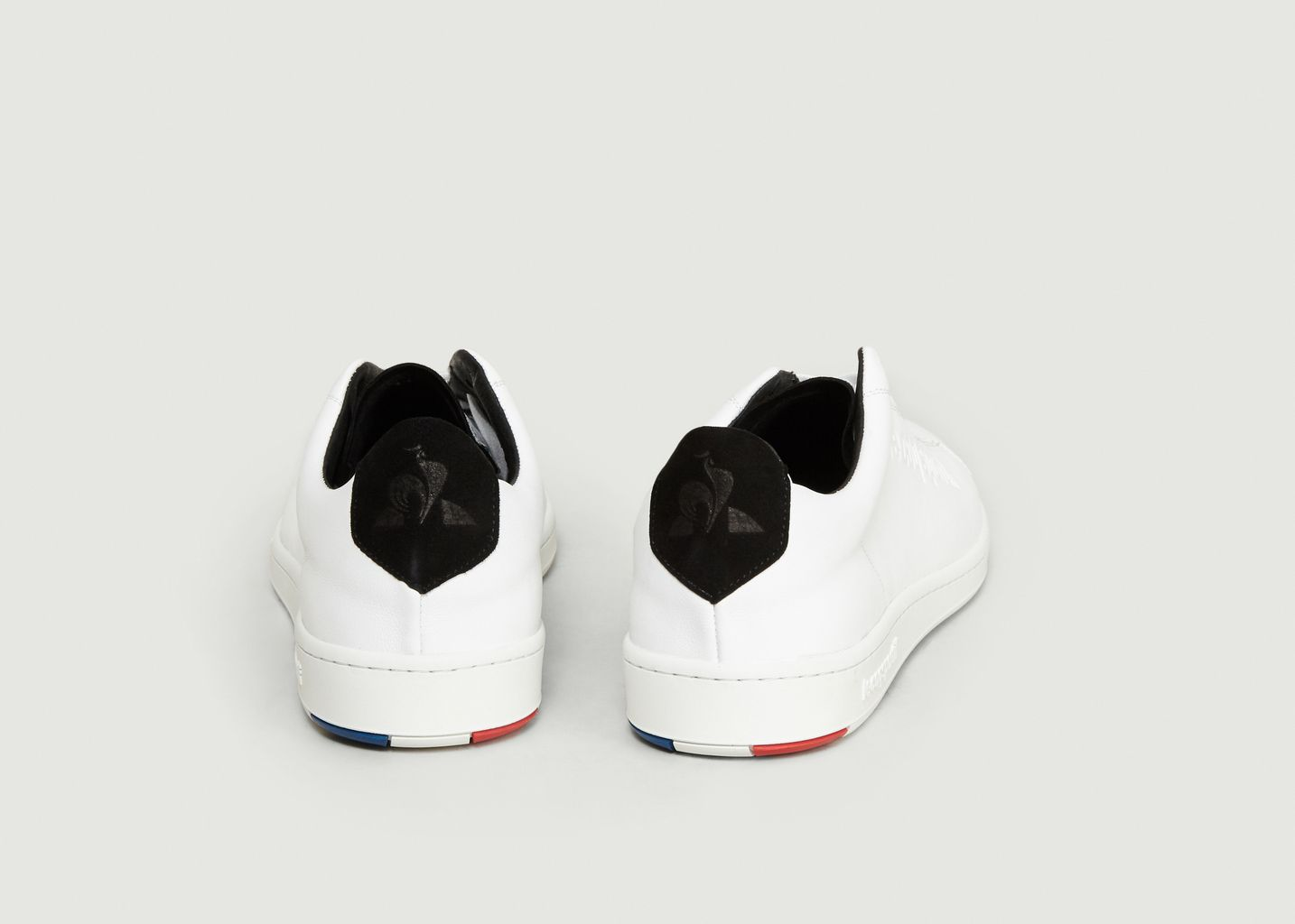 Sneakers Blazon de Sable - Le Coq Sportif