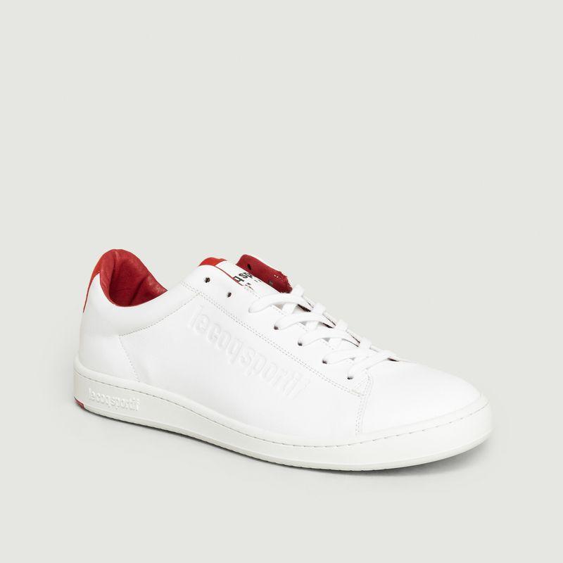 Sneakers Blazon de Gueules - Le Coq Sportif