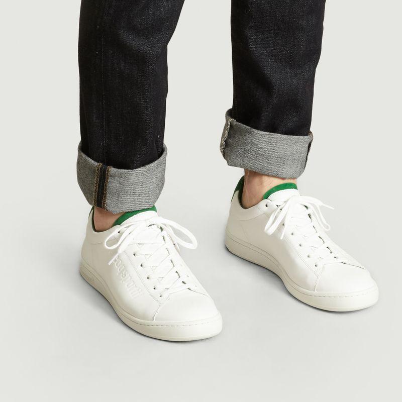 Sneakers Blazon de Sinople - Le Coq Sportif