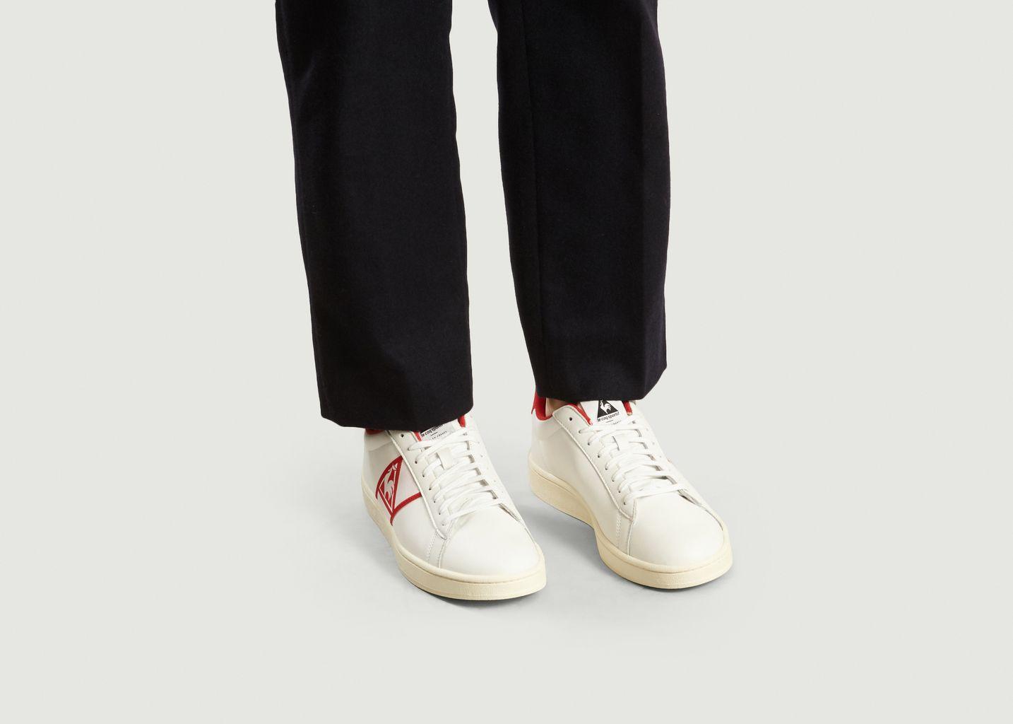 Sneakers En Cuir Classic Soft - Le Coq Sportif