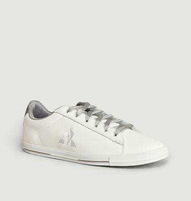 Sneakers Agathe Métallique