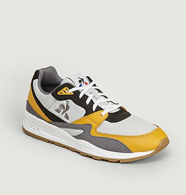 Sneakers multi-matières LCS R800