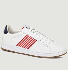 Arthur Ashe sneakers Le Coq Sportif