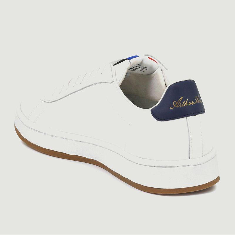 Sneakers en cuir Classic Soft Arthur Ashe - Le Coq Sportif