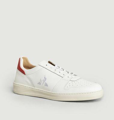 Sneakers Esthete tricolore