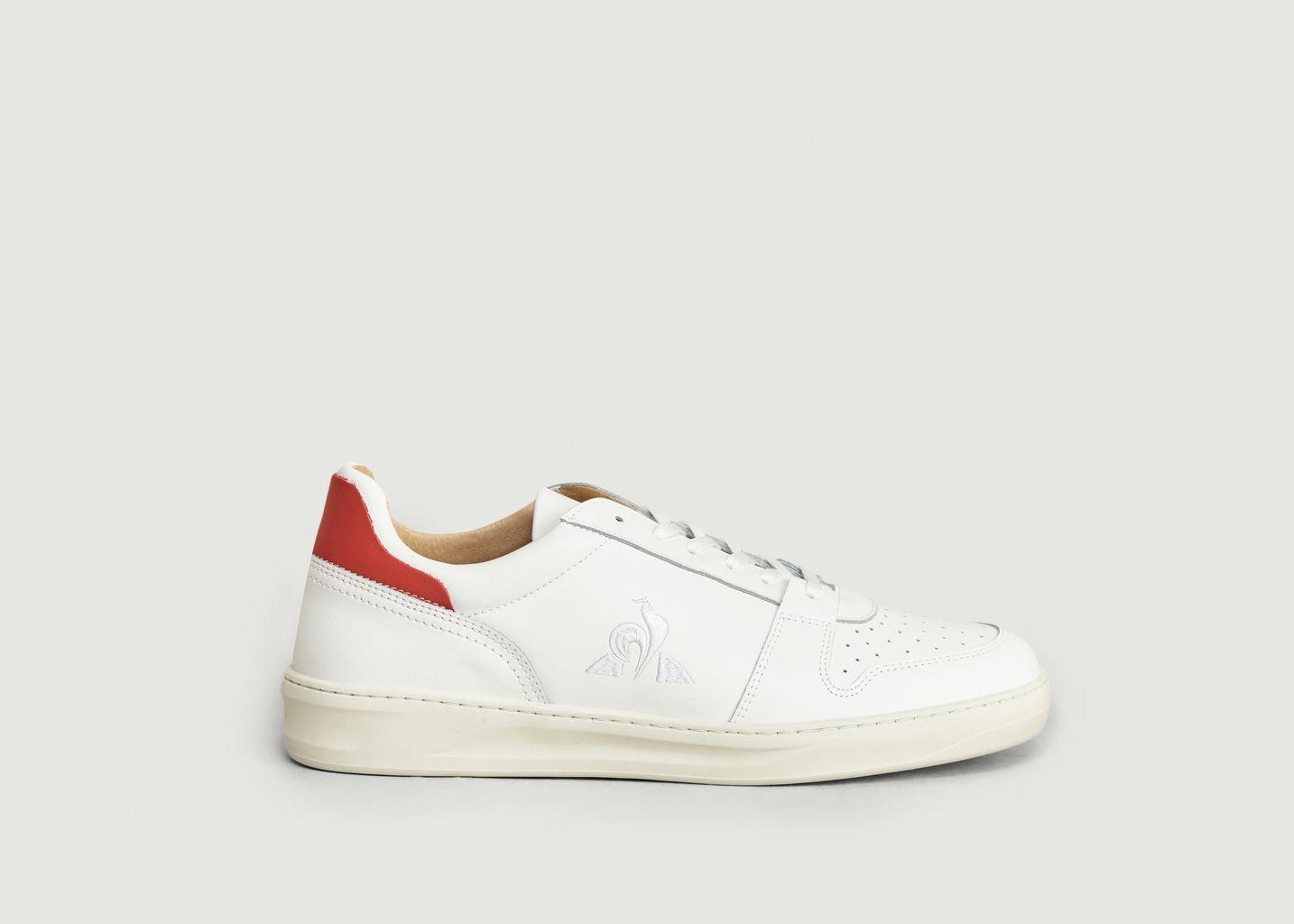 Sneakers Esthete tricolore - Le Coq Sportif
