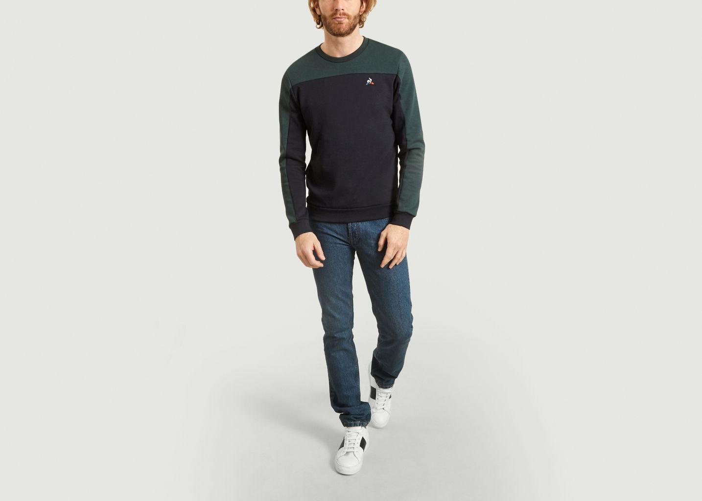 Sweatshirt Coq - Le Coq Sportif