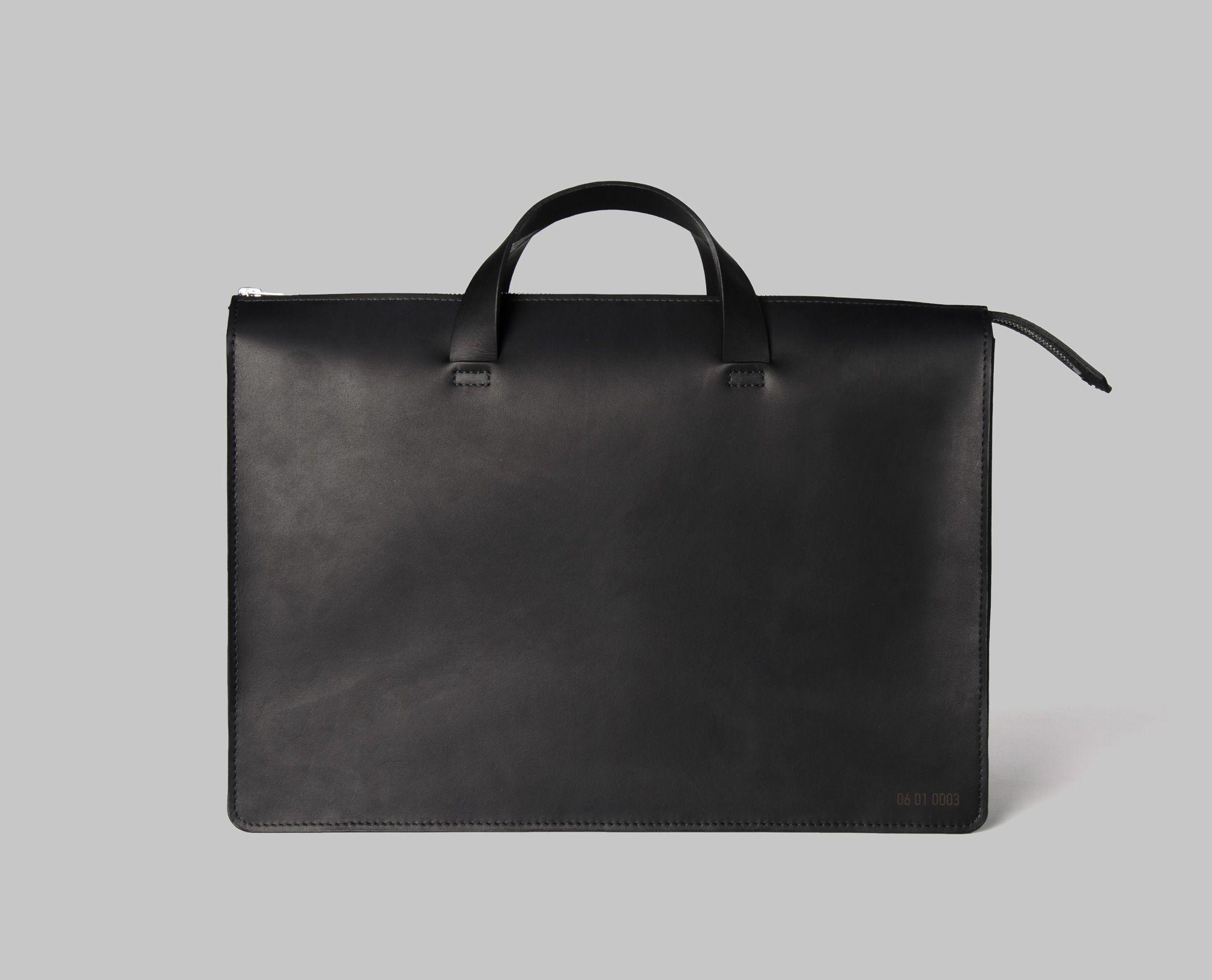 Le Briefcase - Le Feuillet