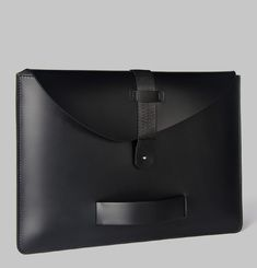 Clutch Bag with Handle