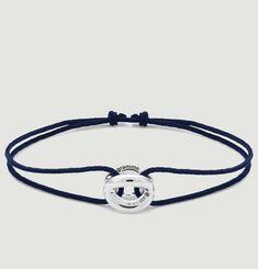 Bracelet entrelacs  Le Gramme