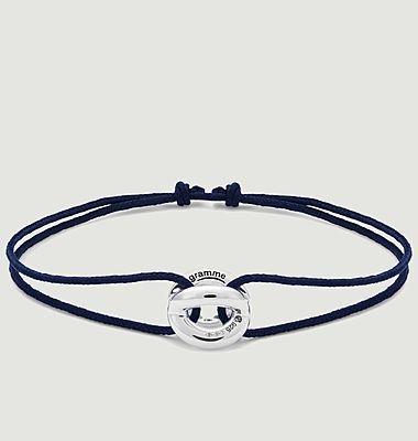 Entralacs cord bracelet 3g