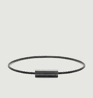 Bracelet câble céramique 5g