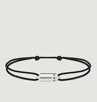 Bracelet cordon capsule 3g