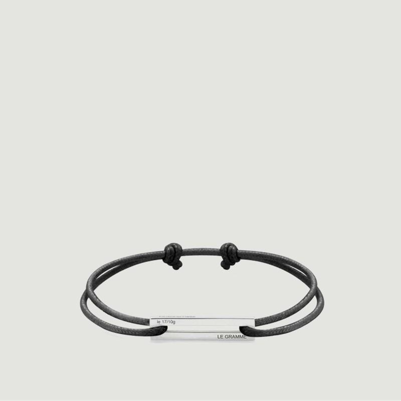Bracelet Cordon Le 1.7gr - Le Gramme