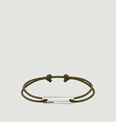 Le Cordon Bracelet 1.7gr