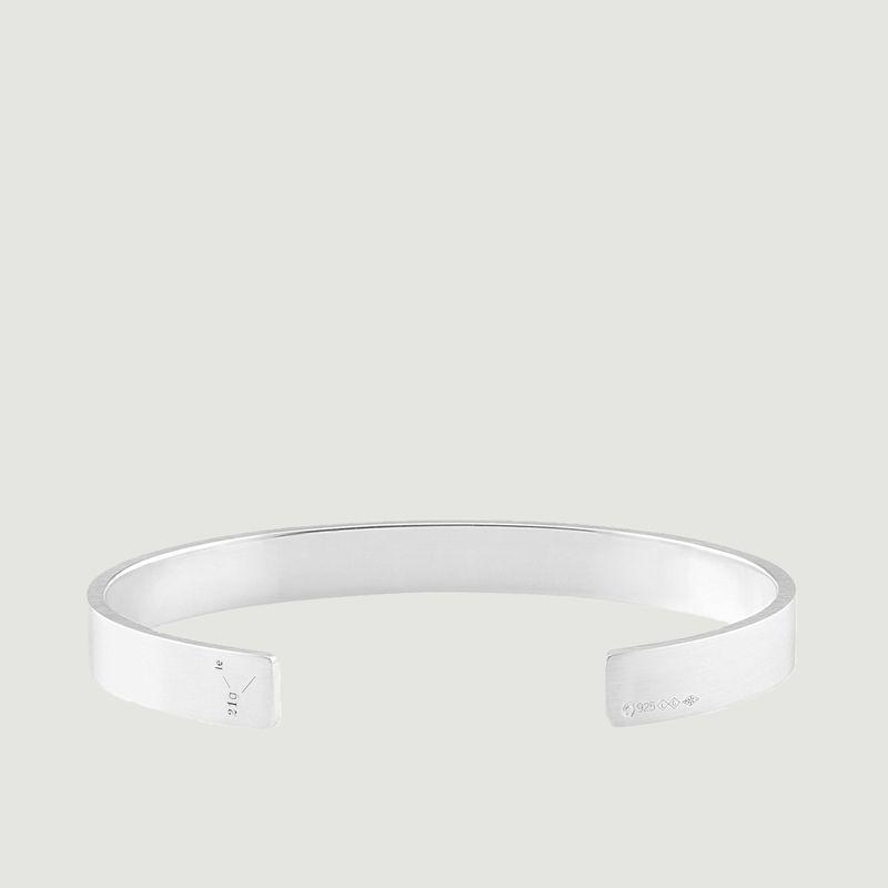 Bracelet Le 21 Grammes - Le Gramme