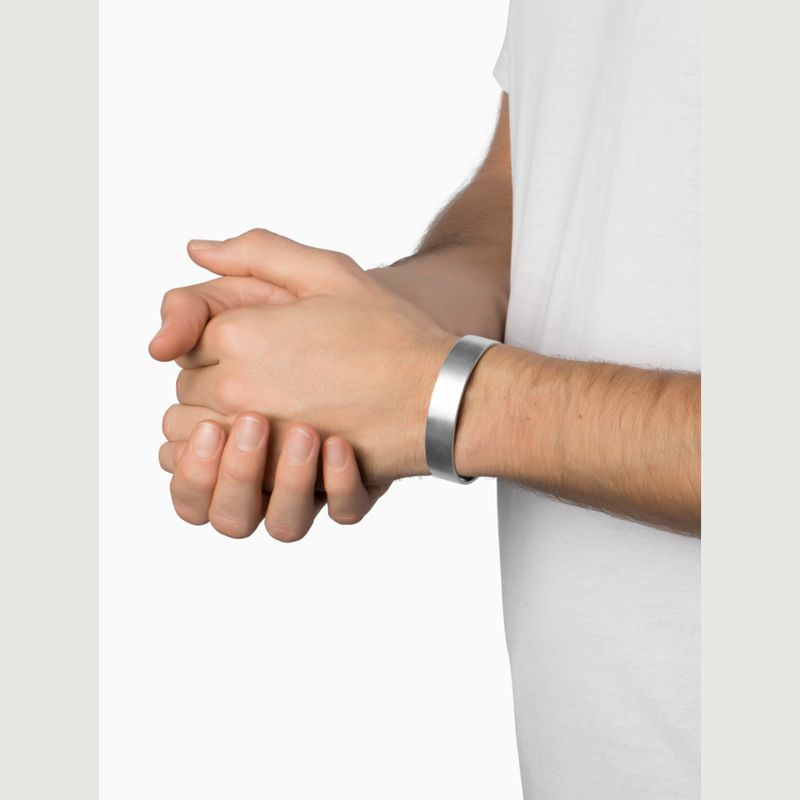 Bracelet Le 41 Grammes - Le Gramme